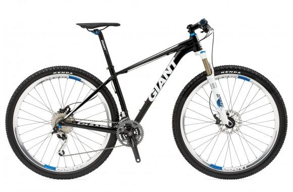 Горный велосипед Giant XtC 29er 1 (2010)
