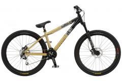 Экстремальный велосипед Giant STP 0 (2010)