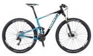 Двухподвесный велосипед Giant Anthem X 29ER 0 (2013)