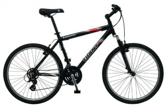Горный велосипед Giant Escaper (2006)