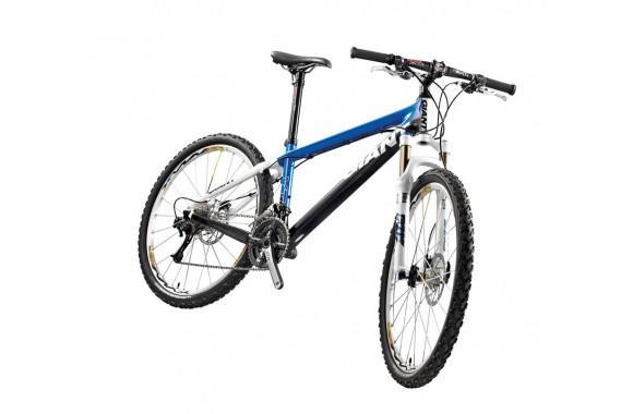 Горный велосипед Giant XtC Advanced SL 0 (2009)