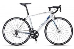Шоссейный велосипед Giant Defy 1 CD20 (2012)