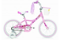 Детский велосипед Giant Puddin 16 (2007)