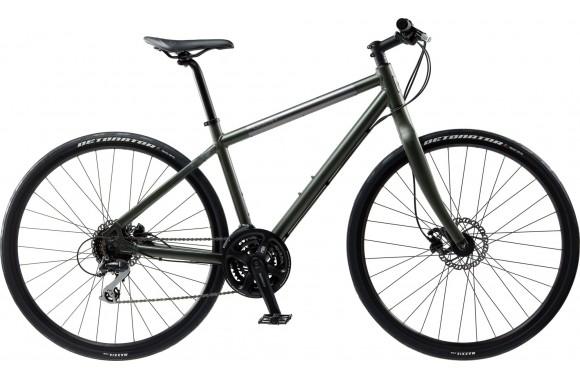 Городской велосипед Giant Seek 3 (2011)