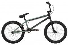 Экстремальный велосипед Giant Method 00 (2010)