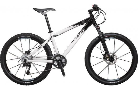 Горный велосипед Giant XtC SE 2 (2008)