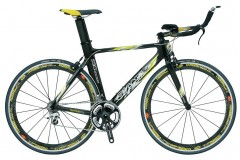 Шоссейный велосипед Giant TCR Trinity Alliance 1 (2007)