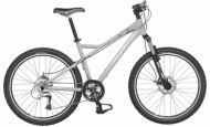 Горный велосипед Giant Terrago Enduro New (2007)