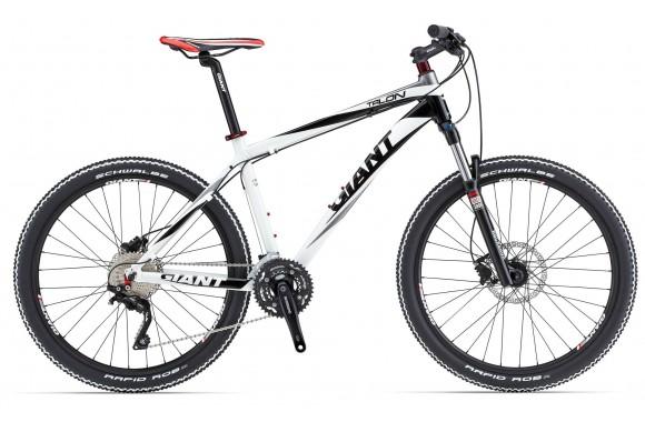 Горный велосипед Giant Talon 2 (2013)