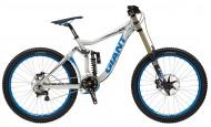 Двухподвесный велосипед Giant Glory 0 (2010)