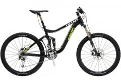 Двухподвесный велосипед Giant Reign 0 (2011)
