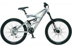 Двухподвесный велосипед Giant Faith 1 (2007)