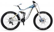 Двухподвесный велосипед Giant Glory 0 (2012)
