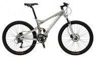 Двухподвесный велосипед Giant Trance 3 (2007)