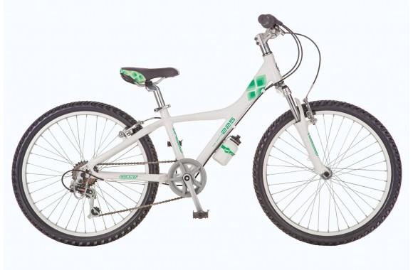 Подростковый велосипед Giant MTX 225 Girl (2010)