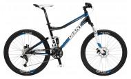 Двухподвесный велосипед Giant Yukon FX (2011)