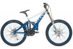 Двухподвесный велосипед Giant GLORY DH (2008)