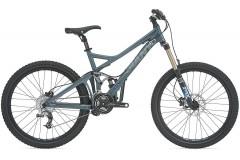 Двухподвесный велосипед Giant REIGN X 1 (2008)