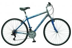 Комфортный велосипед Giant Cypress Se (2007)