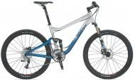 Двухподвесный велосипед Giant TRANCE 1 (2008)