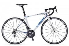 Шоссейный велосипед Giant TCR Advanced 0 (2014)