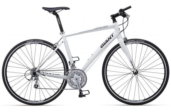 Городской велосипед Giant Rapid 2 TRI (2012)