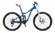 Женский велосипед Giant Intrigue 27.5 1 (2014)