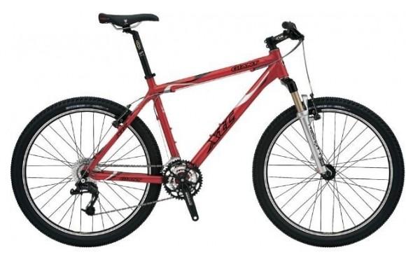 Горный велосипед Giant XTC (2006)