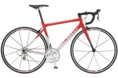 Шоссейный велосипед Giant TCR (2008)