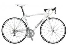 Шоссейный велосипед Giant TCR ADVANCED SL 3 (2011)