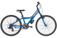 Подростковый велосипед Giant MTX 225 FS boys (2008)