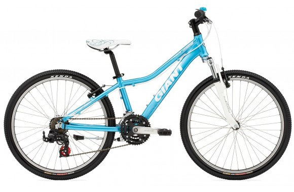 Подростковый велосипед Giant Areva 24 (2010)
