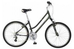 Женский велосипед Giant Sedona DX W old (2008)
