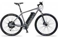 Электровелосипед Giant Roam XR Hybrid (2013)
