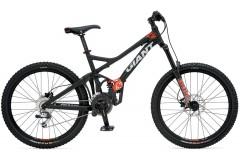 Двухподвесный велосипед Giant REIGN X 2 (2009)