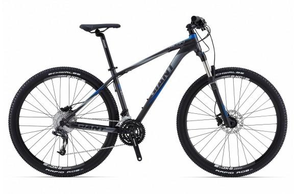 Горный велосипед Giant Talon 29'ER 1-v2 (2014)