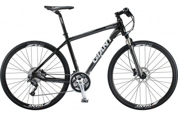 Городской велосипед Giant ROAM XR 1 (2012)