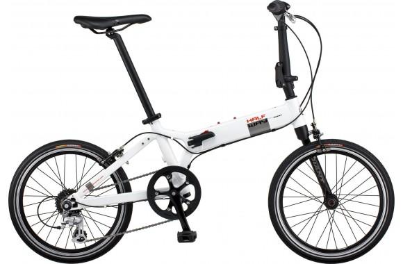 Складной велосипед Giant HALFWAY (2012)