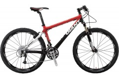Горный велосипед Giant XtC Advanced 2.5V (2009)