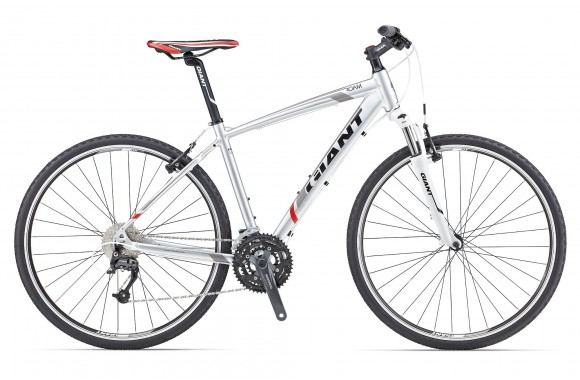 Городской велосипед Giant Roam 2 (2013)