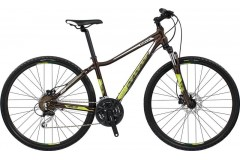 Женский велосипед Giant Rove 2 Disc DD LTD (2014)