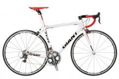Шоссейный велосипед Giant TCR ADVANCED SL 2 (2010)