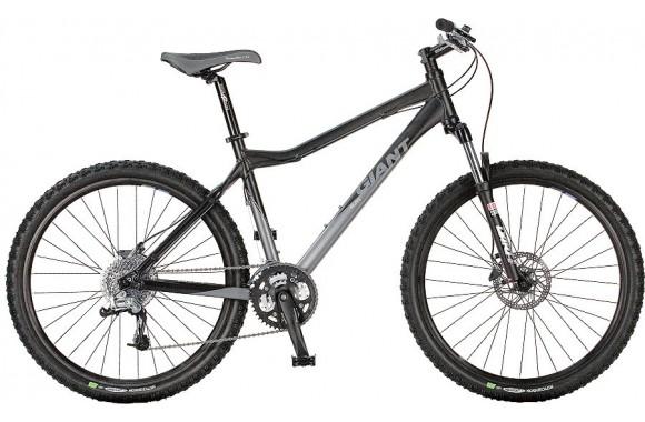 Горный велосипед Giant Alias (2009)