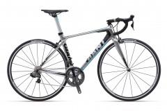Шоссейный велосипед Giant TCR Advanced 0 (2012)