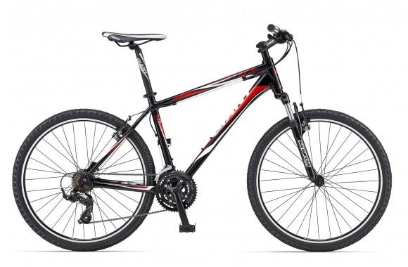 Горный велосипед Giant Revel 4 (2013)