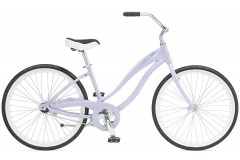 Комфортный велосипед Giant Simple Single W (2008)