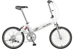 Складной велосипед Giant Halfway RS (2009)