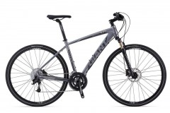 Городской велосипед Giant Roam XR 0 (2014)