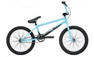 Экстремальный велосипед Giant Method 01 (2009)