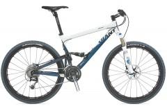 Двухподвесный велосипед Giant ANTHEM Advanced (2008)